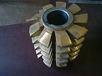 Фреза червячная модульная М 3.5 класс А 30 град.Р6М5 пос. 32 мм