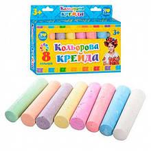 Розвиваючий набір Різнокольорові олівці