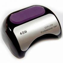 УФ лампа для сушки ногтей MOD-48W-1, фото 2