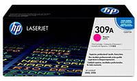 Заправка картриджа HP 309A magenta Q2673A для принтера Color LaserJet 3550, 3500, 3700 в Киеве