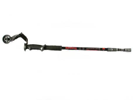 Трекинговые палки ENERGIA 2 шт. трехсекционные, фото 2