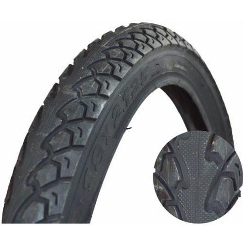 """Покрышка 18""""х2.125 Deli Tire для детского  велосипеда"""