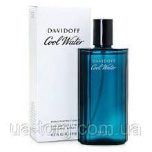Тестер мужской Davidoff Cool Water Man (Давидофф Кул Вотэ Мэн)