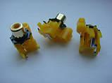Разьем DKB1113 RCA GOLD (тюльпан) для cdj900, 2000nexus, фото 3