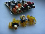 Разьем DKB1113 RCA GOLD (тюльпан) для cdj900, 2000nexus, фото 6