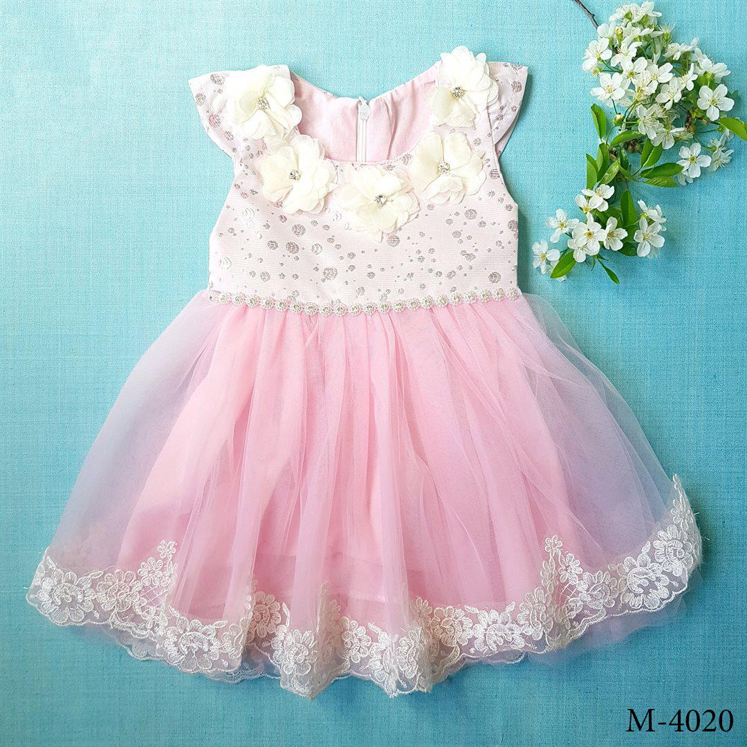 eb51355df Опт Пышное нарядное платье для девочки 1-4 года Flaviano Турция - Магазин детской  одежды