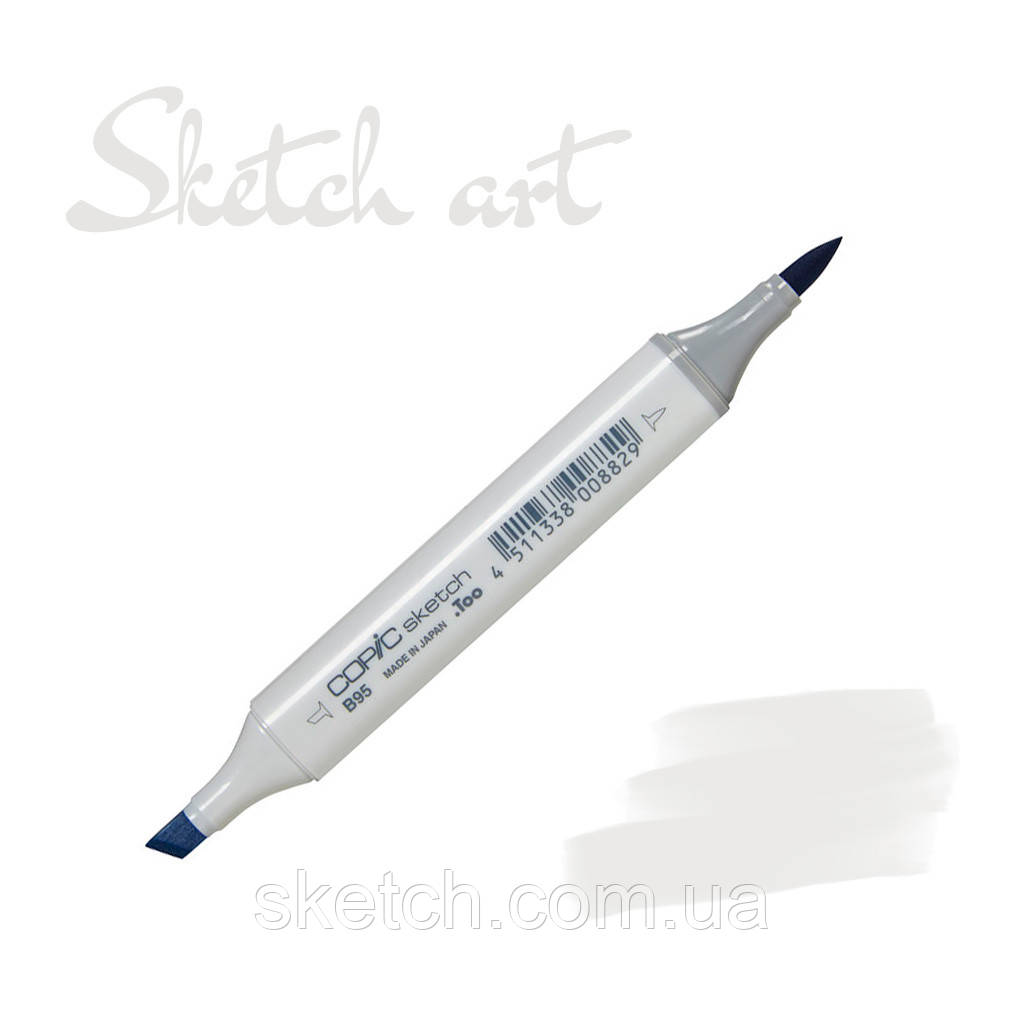 Copic маркер Sketch, #N-2 Neutral gray