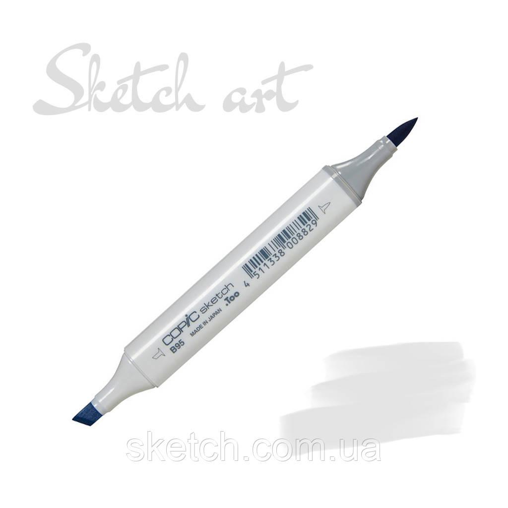 Copic маркер Sketch, #N-3 Neutral gray
