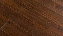 """Ламинат Urban Floor Megapolis """"Орех Денвер"""" 33 класс, Польша, пачка - 2,045 м.кв, фото 2"""