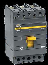 Автоматические выключатели ИЭК ВА 88-35