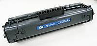 Картридж HP C4092A для принтера HP LaserJet 1100, HP LaserJet 1100А, HP LaserJet 3200, HP Las