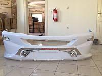 Передний бампер Спорт 4 Спринтер 906