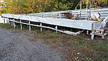 Сушка тунельна транспортерна, фото 2