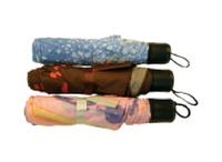 Зонт женский, парасоля жіноча асорті 53 см