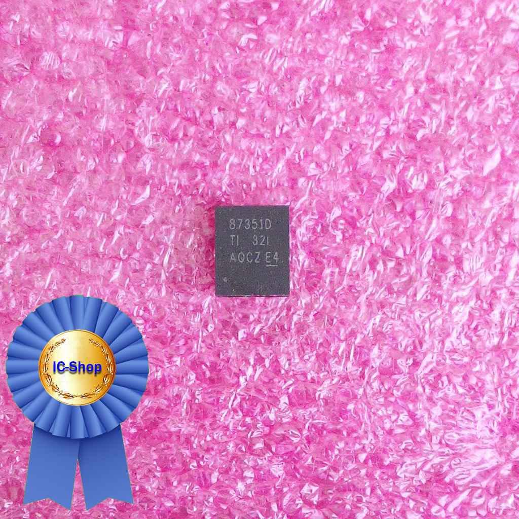 Микросхема CSD87351Q5D ( 87351D 87351Q5D )
