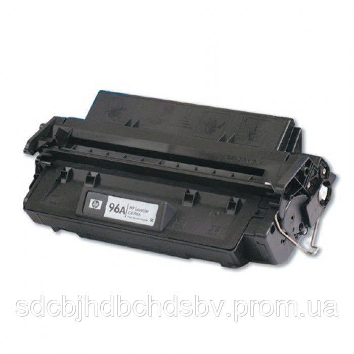 Картридж HP C4096A для принтера HP LaserJet 2100, HP LaserJet 2100M, HP LaserJet 2100TN