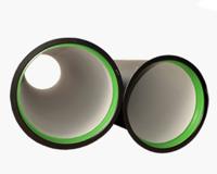 Трубы ВЧШГ и фасонные части
