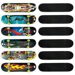 Скейтборд 318С
