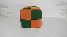 Пуфик Кубик Оксфорд, фото 3