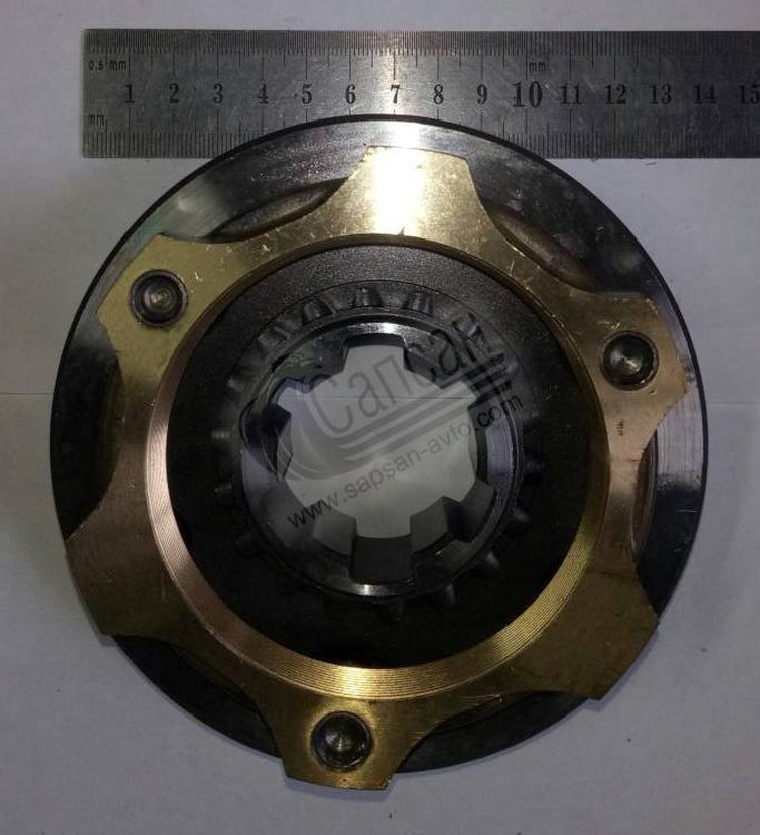 Синхрон 2-3 передачи ЗИЛ. 130-1701150-А