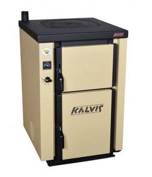 Твердотопливный котел-плита KALVIS 4B-1, фото 2