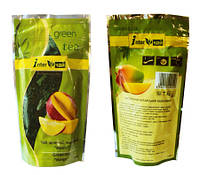 Чай Зелений манго 100г