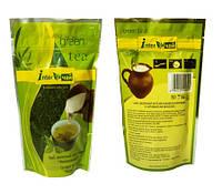 Чай Зелений молочний 100г