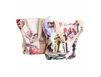 Женская пляжная сумка, сумка пляжна