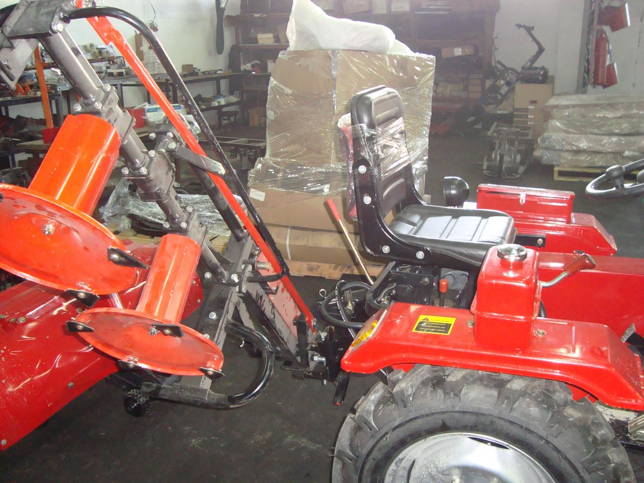 куплю роторную косилку для трактора