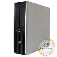Компьютер HP dc5850 (Athlon 64 X2 4450B 2*2.3GHz • 4Gb • 250Gb) desktop б/у