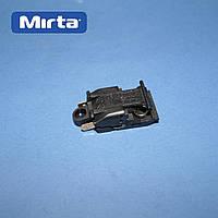 Термостат (выключатель) к чайнику Mirta 10A 250V JB-01E (оригинал)