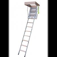 Лестница чердачная Easywood Compact Metal 80*70