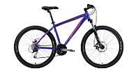 "Велосипед CENTURION BACKFIRE N6-MD, Dark Blue, 46cm, 27,5"""