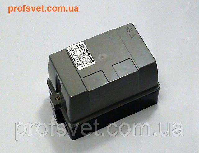 фотография пускатель в корпусе пмл-1140 ip40 10а контактор Этал