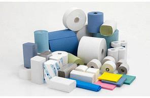 Саkфетка и туалетная бумага