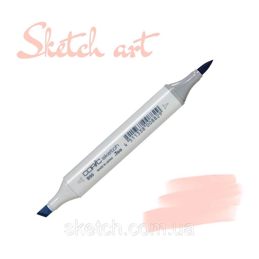 Copic маркер Sketch, #R-20 Blush