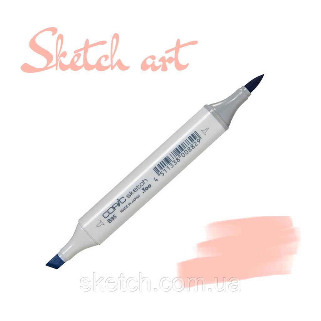 Copic маркер Sketch, #R-21 Sardonyx