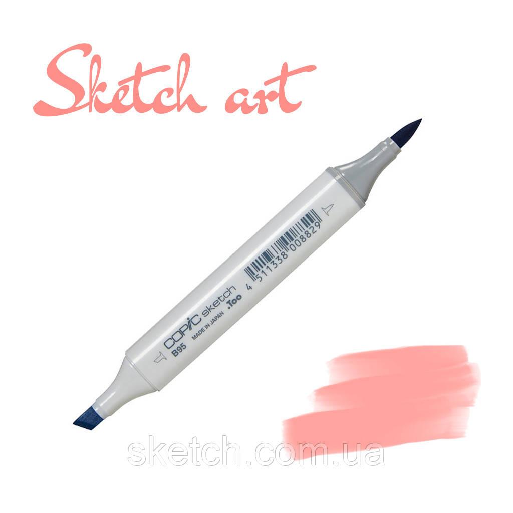 Copic маркер Sketch, #R-22 Light prawn
