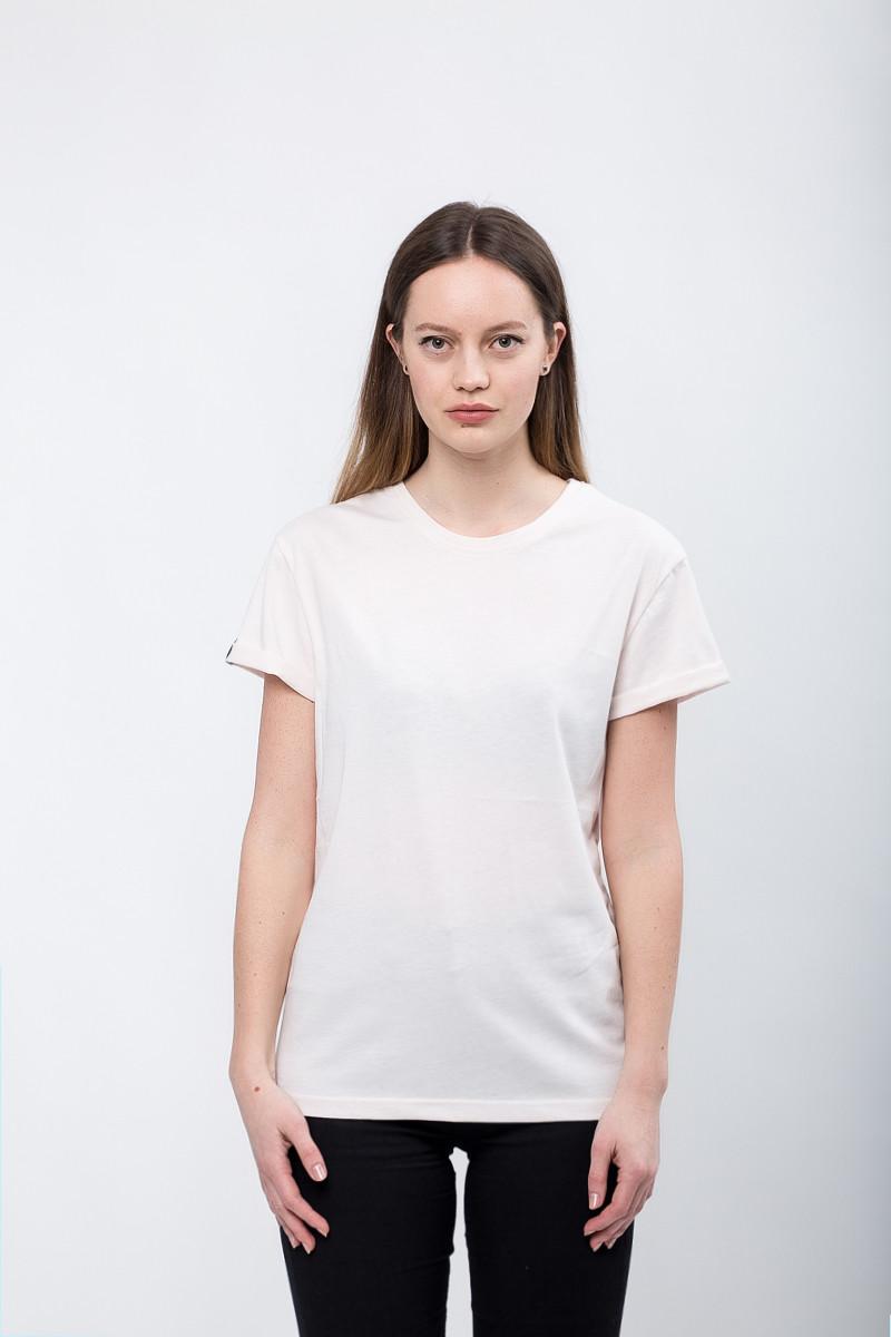 cd376631b9e Модная женская футболка CLASSIC T P Urban Planet (футболки