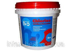 Clorine Stabilised - Tablets - Быстрорастворимые таблетки 20 г., 1 кг