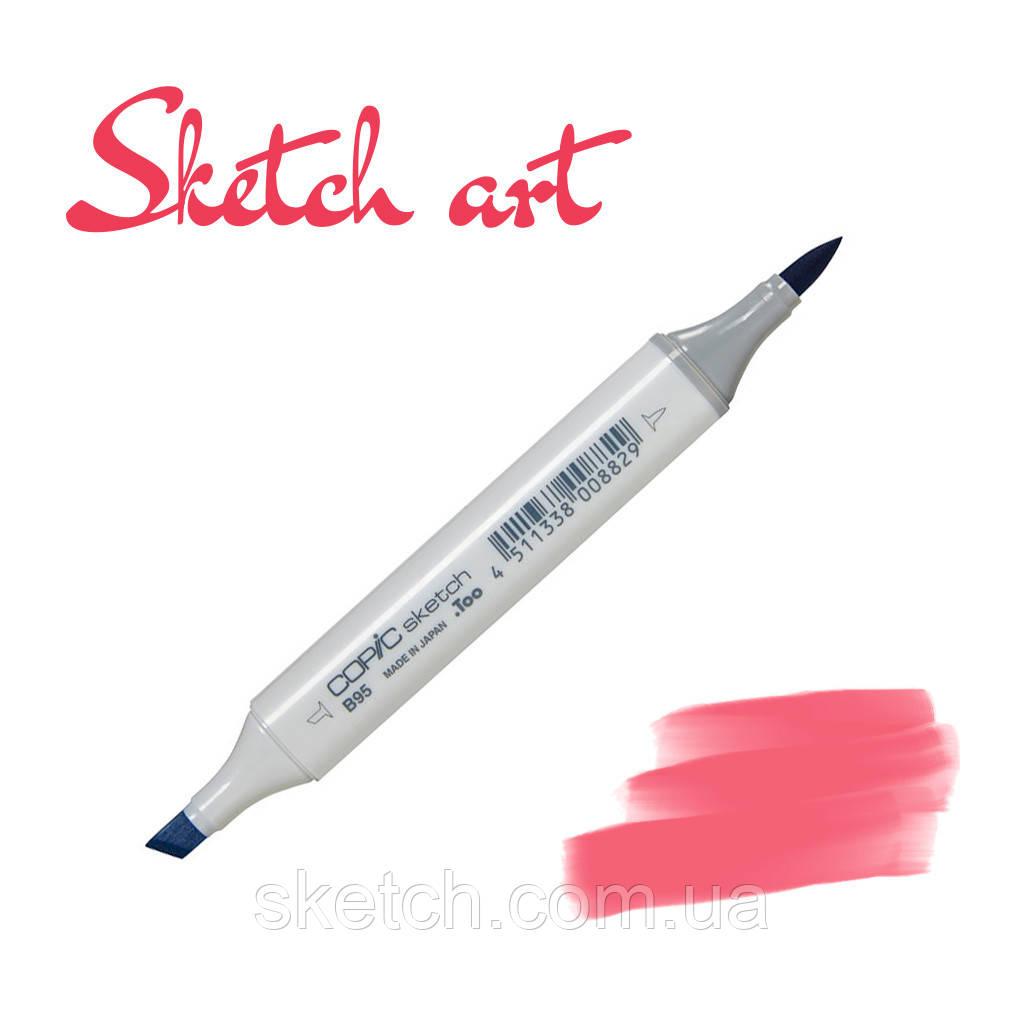 Copic маркер Sketch, #R-37 Carmine