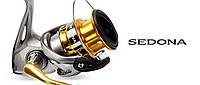 Катушка Shimano Sedona C2000S FI, 3+1, 5.0:1 (мелкая шпуля)