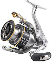 Катушка Shimano Twin Power 4000 HG 9+1, 5.8:1