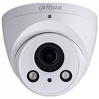 IP видеокамера DH-IPC-HDW2220RP-Z-S2-EZIP (IPC-T2A20P-Z) Dahua 2 Mп (2.7-12 мм)