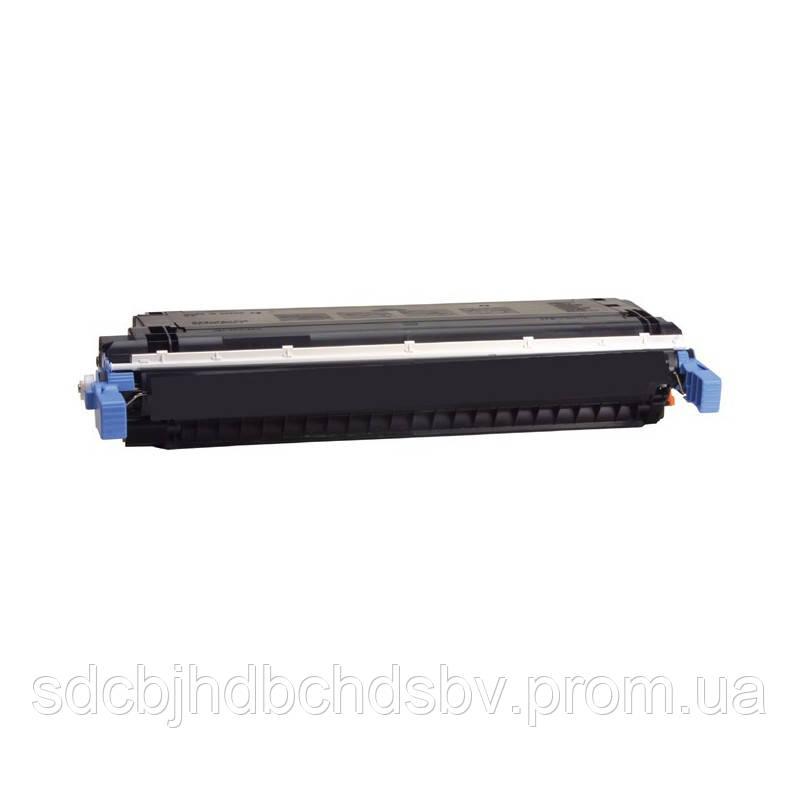 Картридж HP C9730A (№645A) для принтера HP Color LaserJet 5500, HP Color LaserJet 5500dn, HP Color LaserJet 55