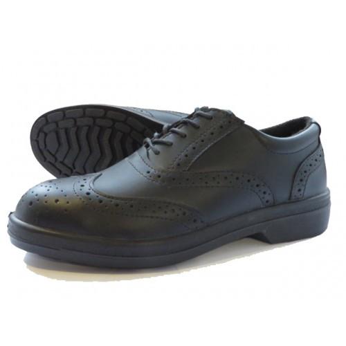 Туфли безопасности Инспектор S1 P SRC Wurth