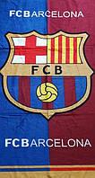 Полотенце пляжное Barselona