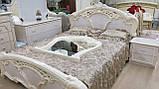 Спальня Олимпия радика беж.АКЦИЯ на комплект, фото 4