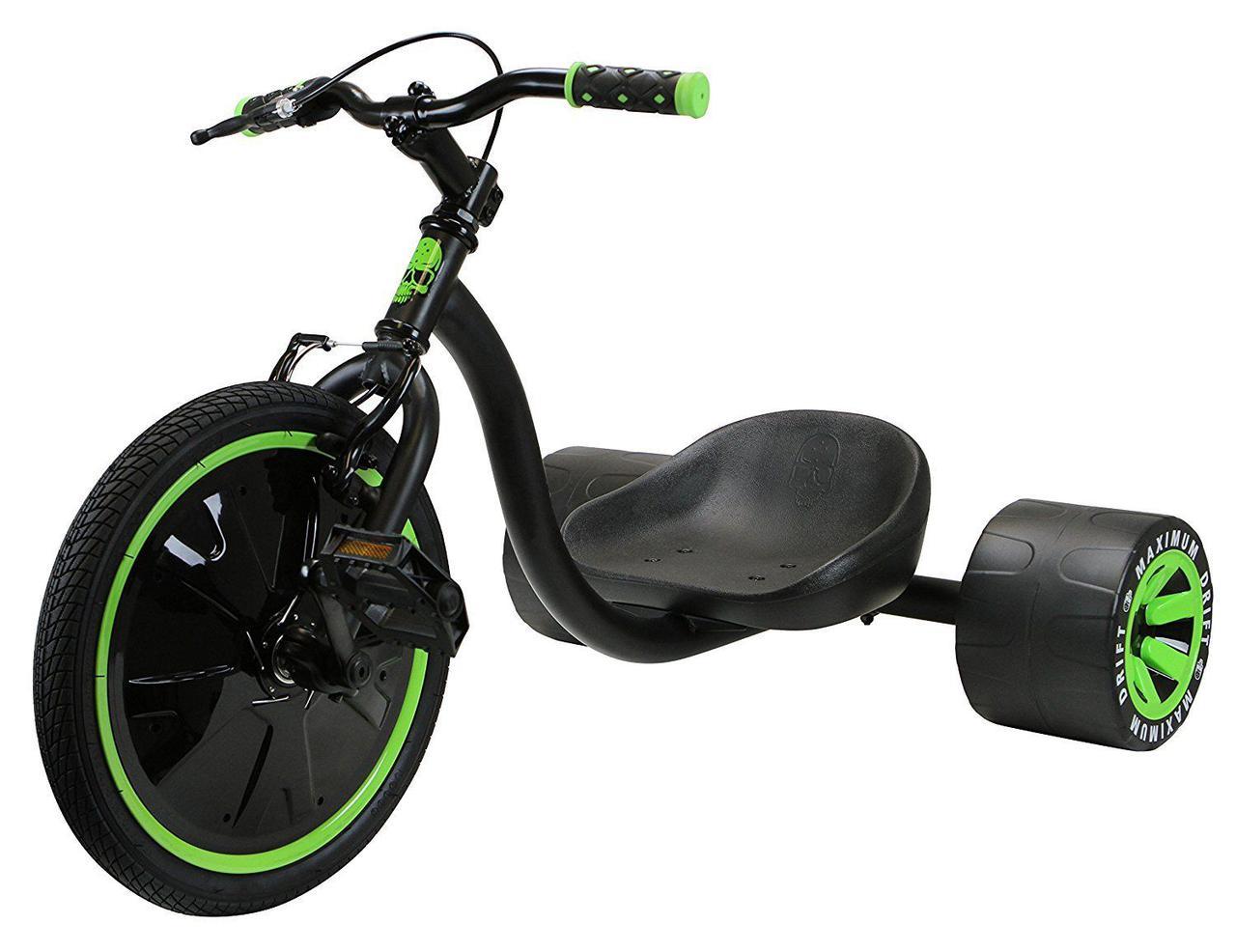 Трехколесный велосипед MADD GEAR MGP Mini Drift Trike