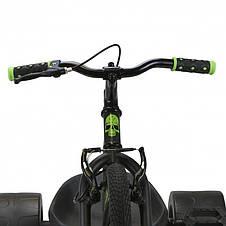 Трехколесный велосипед MADD GEAR MGP Mini Drift Trike, фото 3